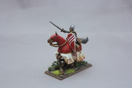 Norman Warlord (Kriegsherr) von Fireforge