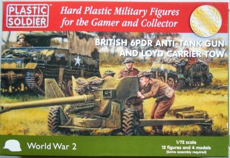 Box von PSC Soldier Company