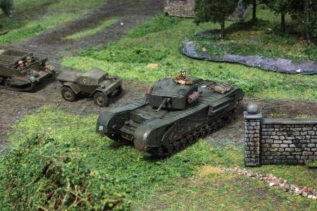 Winter's Black Bull - 11th Armoured Division - Seite 2 Churchill_kl