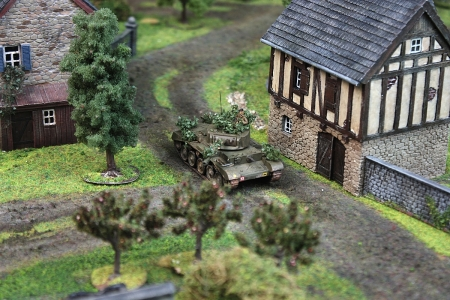 Winter's Black Bull - 11th Armoured Division - Seite 2 Comet_kl