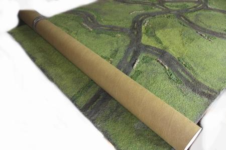 Spielmatte auf Malervlies Matte_9_kl